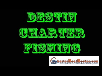 Destin Charter Fishing - Charter Boat Booker
