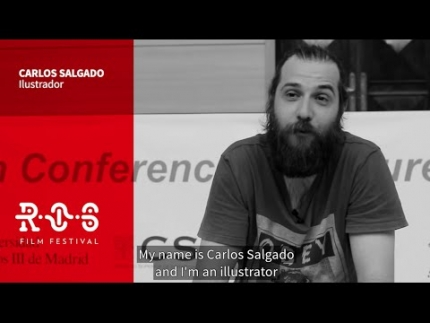 Interview with Carlos Salgado