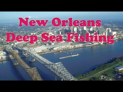 New Orleans Deep Sea Fishing - CharterBoatBooker
