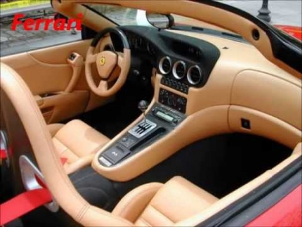 TOP 10 Luxury Cars In The World  2013 NEW!!!