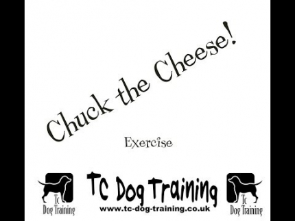 Chuck the Cheese Exercise