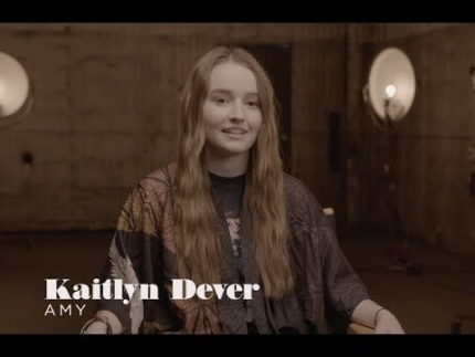 """BookSmart""  with Kaitlyn Dever"