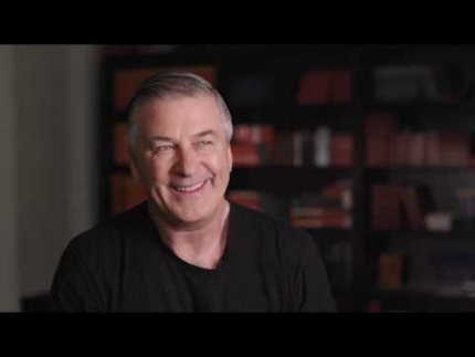 """Motherless Brooklyn"" with  Alec Baldwin"