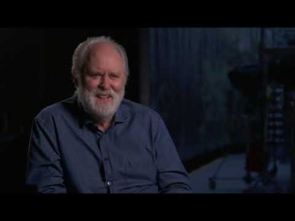 "John Lithgow - ""Jud""  ""Pet Sematary""  True Horror"