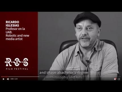 Interview: Ricardo Iglesias