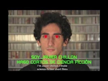 Self-interview: Javier Chillón