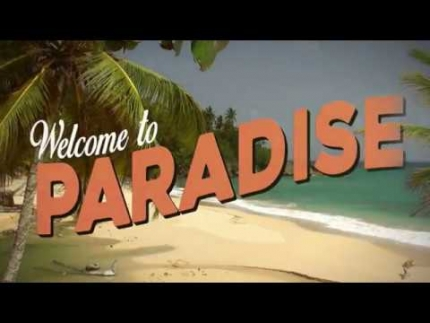 Welcome to Paradise - Alex Baró (UK, 2016) - ROS Film Festival