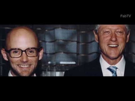 MOBY DOC -  interview with MOBY