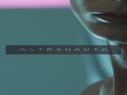 Astronauta (Ursula Kaufmann) - ROS Film Festival