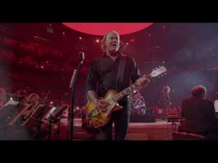 "Metallica ""Memory Remains"" at the San Francisco Symphony"