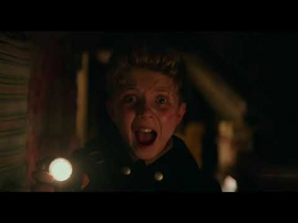 JoJo Rabbit trailer starring Scarlett Johansson, Sam Rockwell, Rebel Wilson