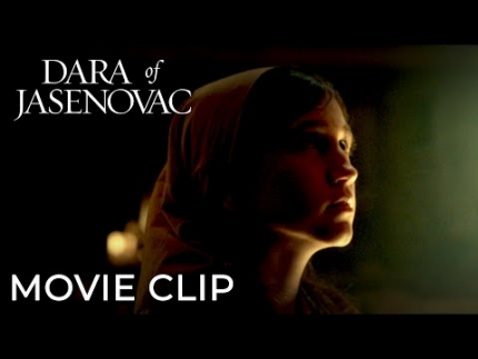 DARA OF JASENOVAC | Tell Them She Will Come Back