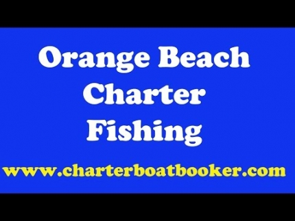 Orange Beach Charter Fishing - Charter Boat Booker