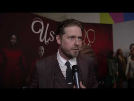 """Us"" NYC Premiere with Tim Heidecker"