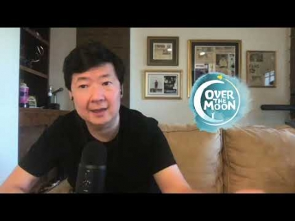 Over The Moon - Ken Jeong