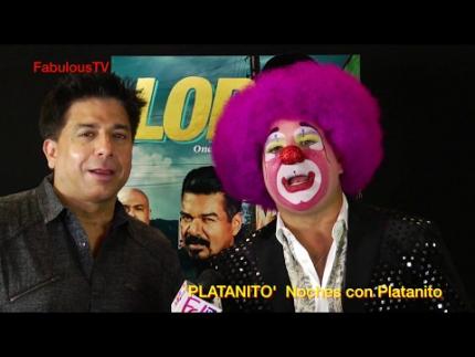 Platanito de 'Noches con Platanito' on FabulousTV