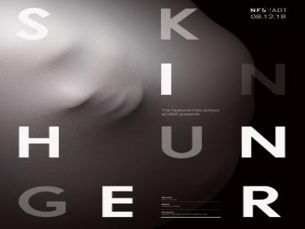 Skin Hunger (Elena Horgan) -ROS Film Festival