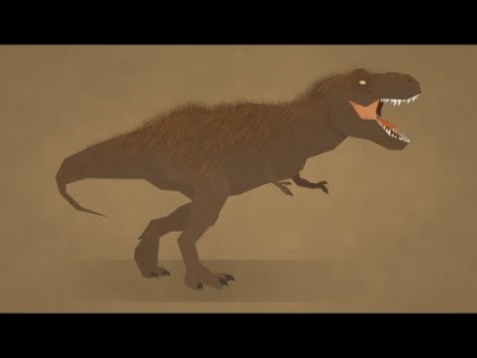 Top 10 Facts - Dinosaurs