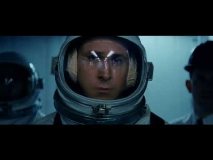 """FIRST MAN"" trailer"