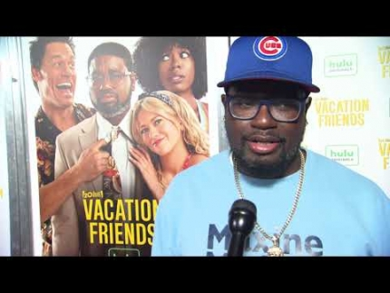 VACATION FRIENDS - Lil Rel Howery