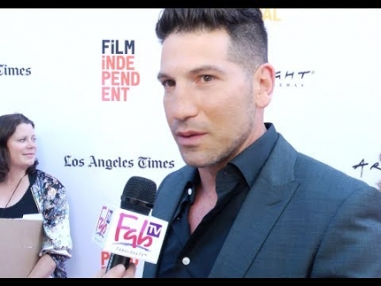 Jon Bernthal  stars in 'Shot Caller' on FabulousTV