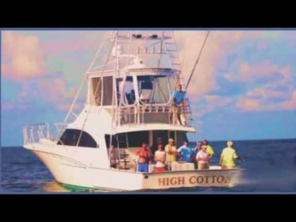 Fort Morgan Fishing Guide