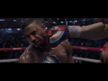 """Creed ll"" trailer EXCLUSIVE"