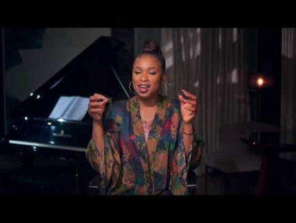 """Cats"" star Jennifer Hudson ""Grizabella"