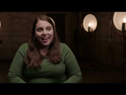 "Beanie Feldstein ""Molly"" Booksmart"