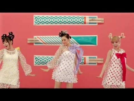 [MV] ORANGE CARAMEL \'까탈레나(Catallena)\' Music video