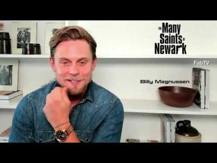 Billy Magnussen  -  The Many Saints of Newark