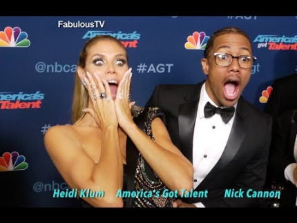 Nick Cannon tells about the craziest he's seen on 'America's Got Talent' finalist tonight!
