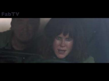 """Nicole Kidman kills it in """"DESTROYER"""""""