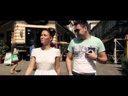 Bogdan de la Oradea - Ce imi vad ochii [oficial video] 2015