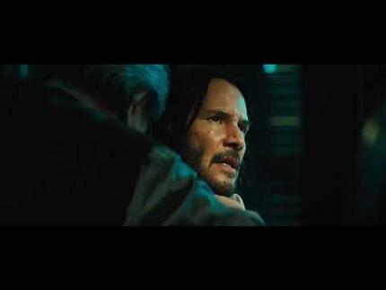 """John Wick 3""  Trailer   John Wick: Chapter 3 – Parabellum"