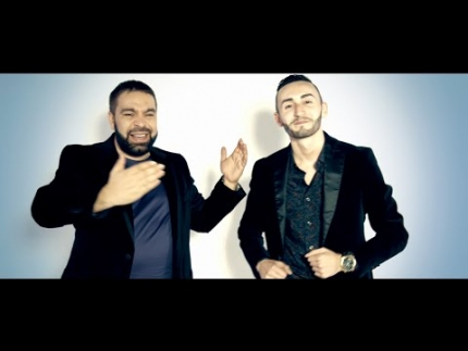 Florin Salam si Cristi Tiran - Minunea mea [video oficial] hit 2016