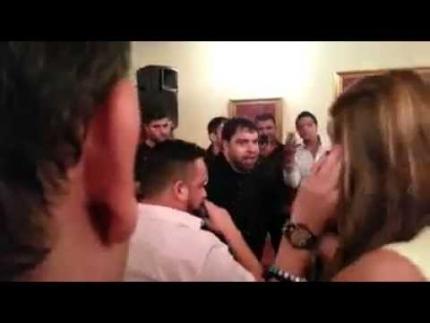 Florin Salam & Pablo de la Timisoara - Tranquila 2013 (Live botez...