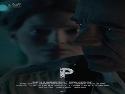 P (Marcus Hanisch) - ROS Film Festival