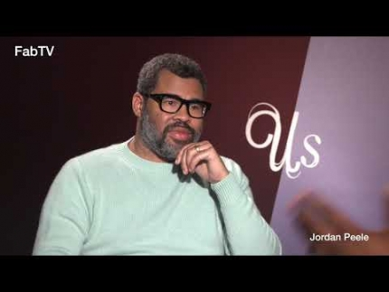 "Director: Jordan Peele hidden meanings in ""Us"" film"