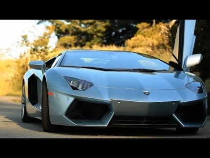 CNET On Cars - 2014 Lamborghini Aventador: What more can we say? ​ - Ep. 47