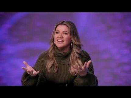 KELLY CLARKSON - The Voice: Season 21 Premiere