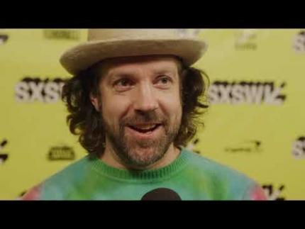 """Booksmart"" SXSW premiere Jason Sudeikis"