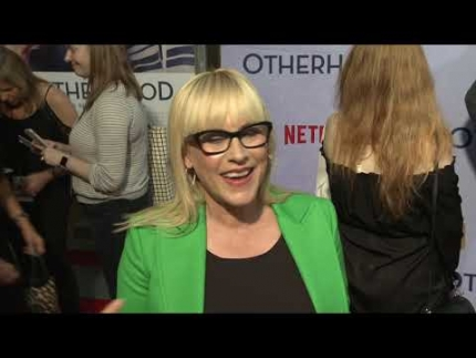 "World Premiere of ""OTHERHOOD""  ""Patricia Arquette"""
