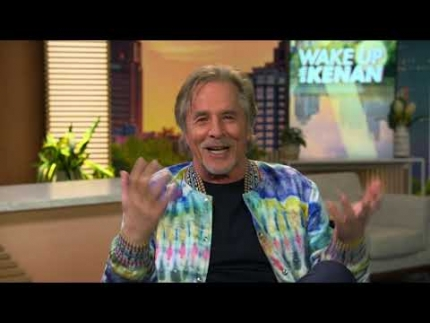 "DON JOHNSON stars in NBC's ""Kenan"""