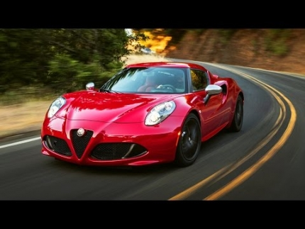 2015 Alfa Romeo 4C: The Most Affordable Supercar! - Ignition Ep 113