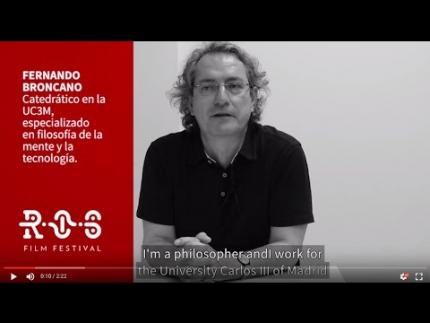 Interview: Fernando Broncano