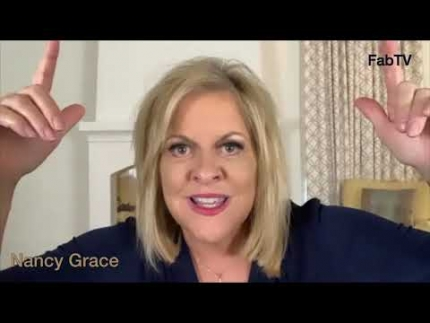 Nancy Grace - Bloodline Detectives interview on FabTV