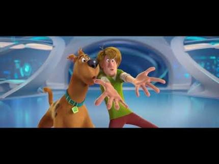 "Scoob! ""The Dog Wonder""  exclusive clip #2"
