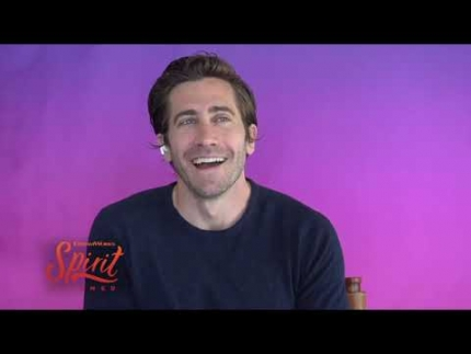 Spirit Untamed - Jake Gyllenhaal