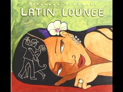 Putumayo Presents - Latin Lounge